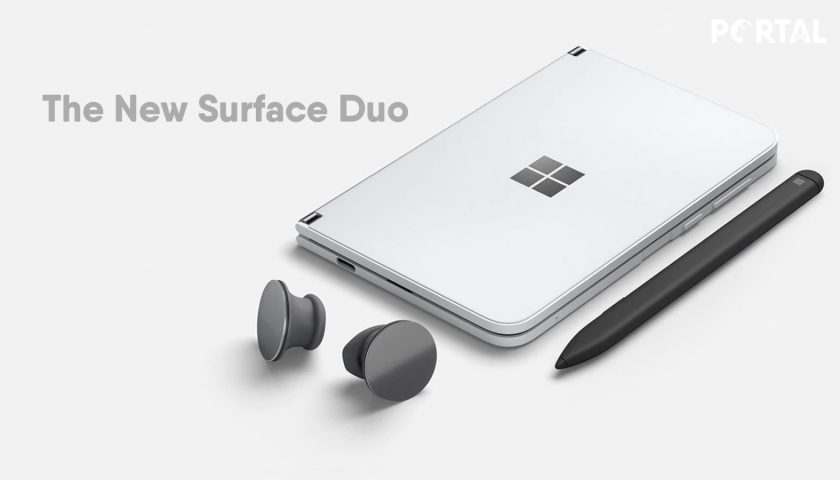 Microsoft Duo Surface