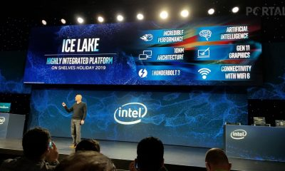 Intel Ice Lake
