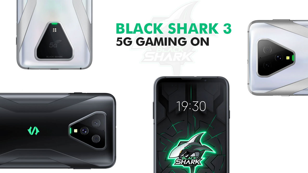 Review Black Shark 3